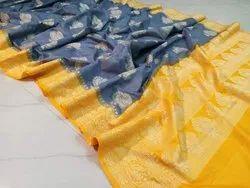 Banarasi Chiniya Silk Sarees