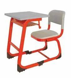 Steel Classroom Desk