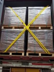Container Choking Lashing Services