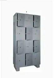 Gym Storage Locker