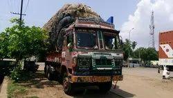 25 Ton Open Body Trucks Transportation service, telangana