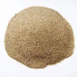 Goldem Sea Sand, Grade: A Grade, Packaging Size: 15 Ton