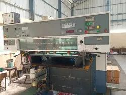 Komari Lithrone Four Colour Offset