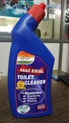 500ml Saaz Excel Toilet Cleaner