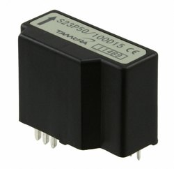 S23P50/100D15M1 Board Mount Current Sensors