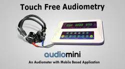 Labat Audiomini Audiometer
