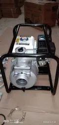 Rainolex Water pump WP30 Petrol, 5 - 27 HP