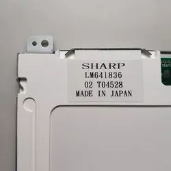Sharp LCD LM641836R 7.4 Display