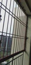 Balcony Covering Jaal