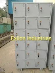 Employee Lockers