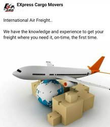 International Shipping Services