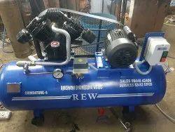 2HP Air Compressor