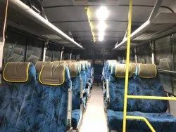 32 Seater Bus on Hire