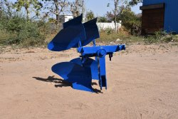 2 Bottom Hydraulic Reversible Plough