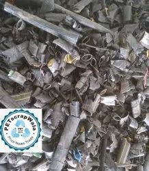 Black LDPE Scrap For Drip Pipes