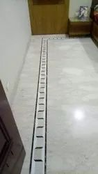 Marbal For Flooring, Thickness: 5-10 mm