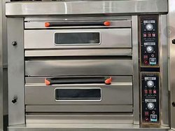 2D 4T OVEN ELECTRIC