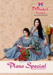 Printed Pure Cotton Lawn New Collection