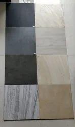 Sesam Ceramic 2424 Vitrified Floor Tiles, Thickness: 5-10 mm, Size: 24*24 inch