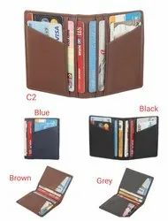 Multi Card Holder Wallet
