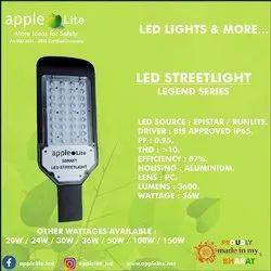 36w Lens Led Street Light