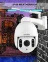 Honeywell Ip Camera Wifi Bullet Cameraa, Camera Range: 20 To 30 M