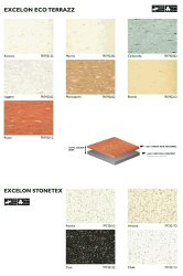 Armstrong Vct Vinyl Composite Tile, For Flooring, Size: 1x1
