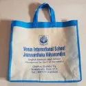Printed  nonwoven bag
