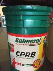 15W40 CF4 CPRB Balmerol 5o L, 50 Ltr