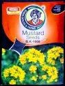 Mustard Seed Packaging Pouch