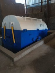 Box Type Rock And Roll Rotational Moulding Machine