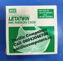 Max Letatwin Ink Ribbon Case LM-RC310