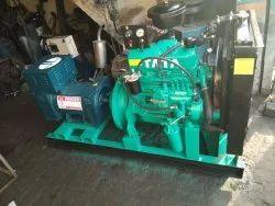 Diesel generator 30kv