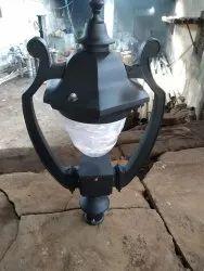 GP light Halogen Decorative Post Top