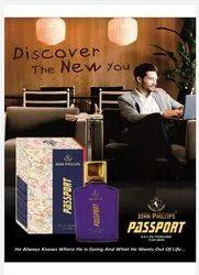 Passport Perfume