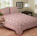 Jaipuri King Size Bedsheets