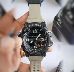 Analog And Digital Men G Shock Mudmaster Sports Watch, For Daily