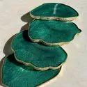 Agate Coasters