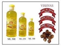 Aritha hair oil