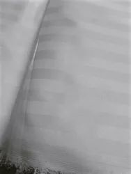 Satin Patti Stripe Fabric