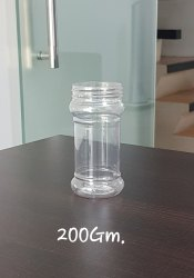 200MLPet Jar
