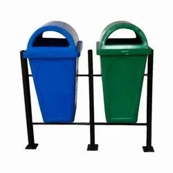 FRP Hanging Dustbins