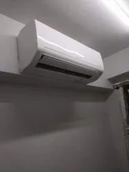 Air Condition Installing