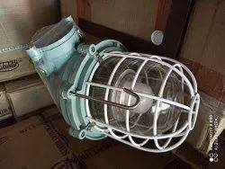 Sudhir Flameproof LED Lamps, 5000-6500 K