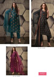 Naariti Ladies Silk Suit Material