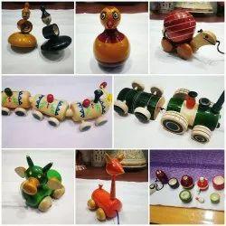 Chennapatana Wooden Toys