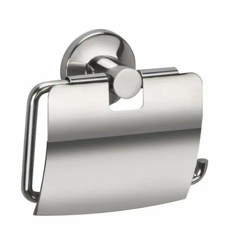 SS Toilet Paper Holder