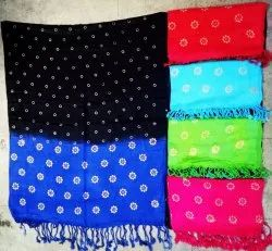 Printed Ladies Stoles