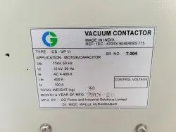 CSVP-11S CG Make Vacuum Contactor