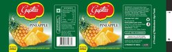 Pinapple Soft Drink, Pineapple Soda, Liquid, Packaging Type: Pet Bottle